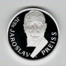 Stříbrná medaile Živnostenská banka
