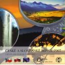 Sada oběžných mincí České republiky 2008 - UNESCO
