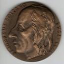 Medaile Bernardus Bolzano, rok 1981