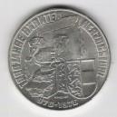 Stříbrná pamětní mince Korutany 1976, b.k.