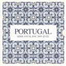 Sada oběžných mincí Portugalsko 2009