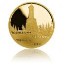 2014 - Zlatá medaile Rozhledna Štěpánka - Au 1/4 Oz