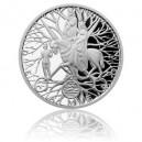 2014 - Stříbrná medaile Dekameron den třetí - Chytrý podkoní