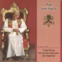 Sada oběžných mincí Malta 2005 - Papež Jan Pavel II.