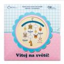 Sada oběžných mincí České republiky 2015 - Narození dítěte