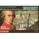 5 Euro Rakousko - W. A. Mozart