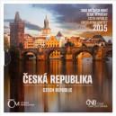 Sada oběžných mincí Česká republika 2015