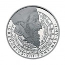 2006 - Stříbrná medaile Gregoriánský kalendář