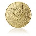 Pamětní medaile Gregoriánský kalendář