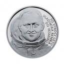 2008 - Stříbrná medaile Vladimír Remek