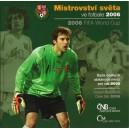 Sada oběžných mincí České republiky 2006 - MS ve fotbale