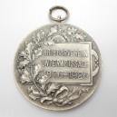 Sdružení válečných veteránů Unterweissach 1876-1926