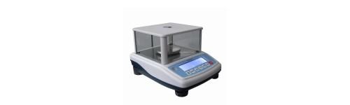 Váhy pro numismatiky