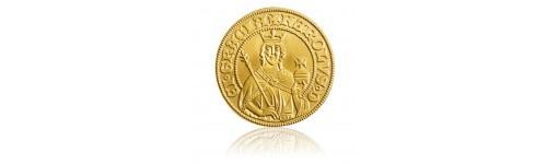Česká mincovna 1993 - 2008