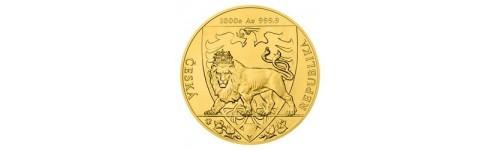 Zlaté Smart mince roku 2020