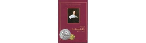 Literatura pro numismatiky