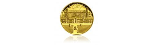 Česká mincovna - rok 2011