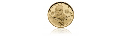 Česká mincovna - rok 2009