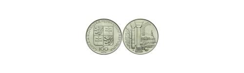 Československo 1953 - 1993