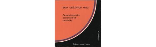 Československo 1953 - 1992