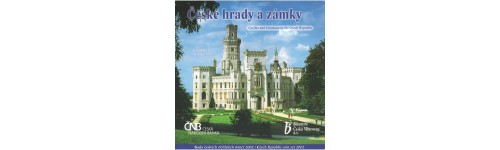 Česká republika od r. 1993